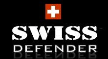 Swiss Defender | סוויס דפנדר