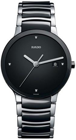 ניס שעוני ראדו RADO R30934712 GV-18