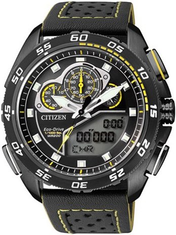 שעוני סיטיזן-CITIZEN JW0125-00E