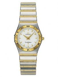 שעוני אומגה OMEGA CONSTELLATION 1272.30.00