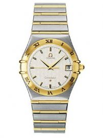 שעוני אומגה OMEGA CONSTELLATION 1212.30.00