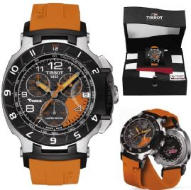 TISSOT T-RACE MOTO GP 2011 LIMITED EDITION