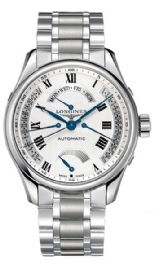 שעוני לונג'ין LONGINES Master Collection L2.716.4.71.6