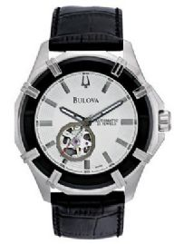 שעוני יד BULOVA 96A123 SELF WINDING MECHANICAL
