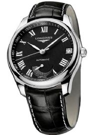 שעוני לונג'ין LONGINES Master Collection L2.666.4.51.7