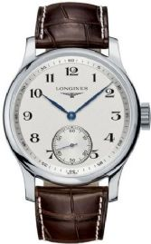 שעוני לונג'ין LONGINES Master Collection L2.640.4.78.5