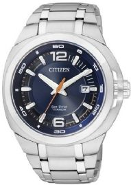 שעוני סיטיזן-CITIZEN  BM0980-51L ECO-DRIVE