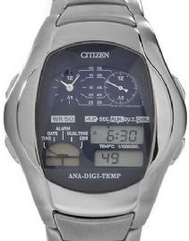 CITIZEN JG2081-57L-שעוני סיטיזן