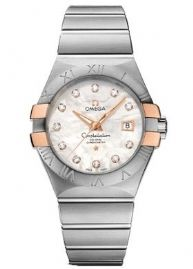 שעוני אומגה OMEGA CONSTELLATION 123.20.31.20.55.003