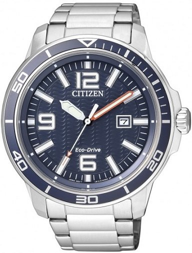 CITIZEN AW1520-51L-שעוני סיטיזן