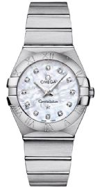 שעוני אומגה OMEGA CONSTELLATION 123.10.27.60.55.001