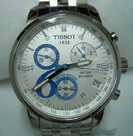 TISSOT T17138631  60 YEARS ANNIVERSARY TO ISRAEL