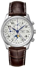 שעוני לונג'ין Longines Master Collection L2.673.4.78.5