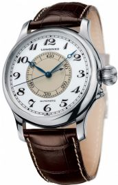 LONGINES SPORTS LEGENDS  L2.713.4.13.2-שעוני לונג'ין