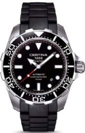 CERTINA DS ACTION  C013.407.17.051.00