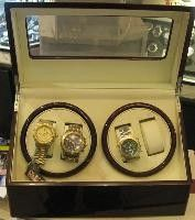WINDER OF AUTOMATIC WATCHES