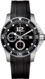 שעוני לונג'ין LONGINES HydroConquest Automatic  L3.644.4.56.2