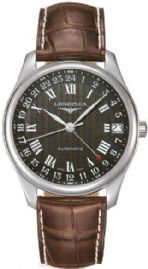 שעוני לונג'ין LONGINES Master Collection L2.718.4.51.5
