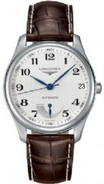 שעוני לונג'ין LONGINES Master Collection L2.666.4.78.3